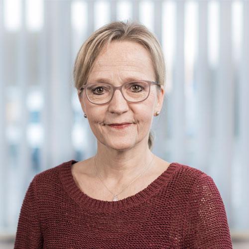 Susanne Jacobs
