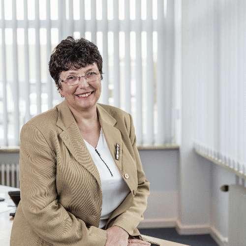 Barbara Buggisch
